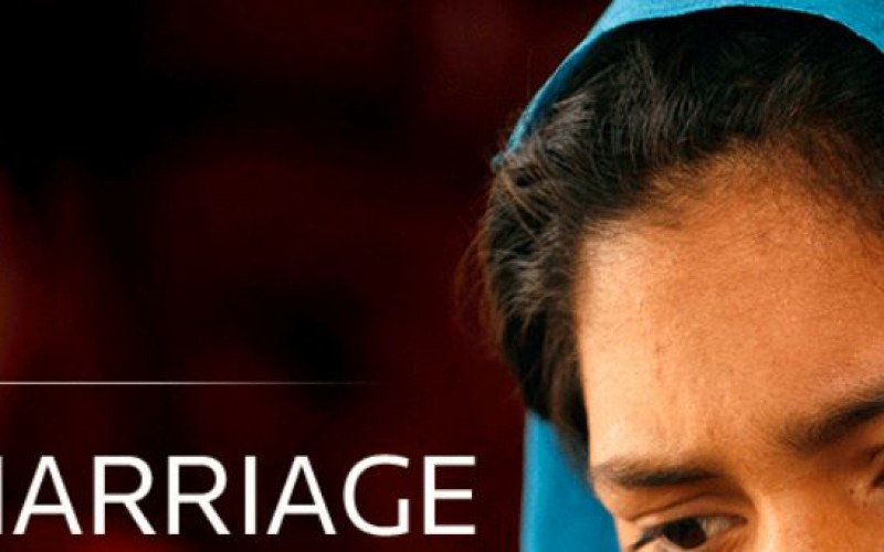 Child Marriage: A Challenge to be dealt with