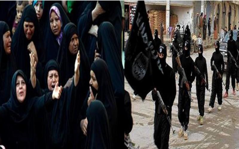 The Worsening Conditions of Iraqi Women and Girls