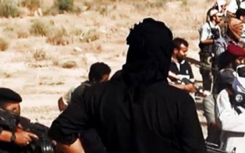 Contributors to ISIS Crimes against Human Rights