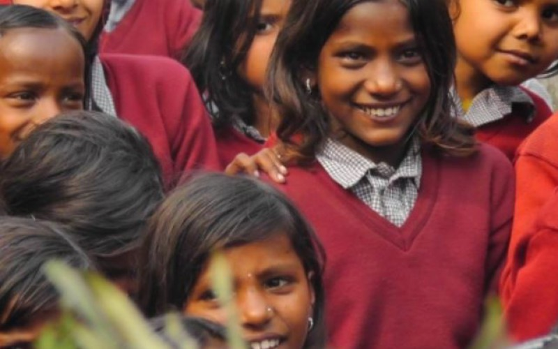 Children's Rights in South Asia