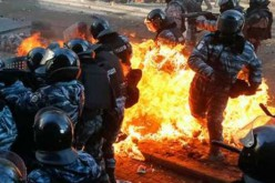 Ukraine: Ongoing Human Rights Violations