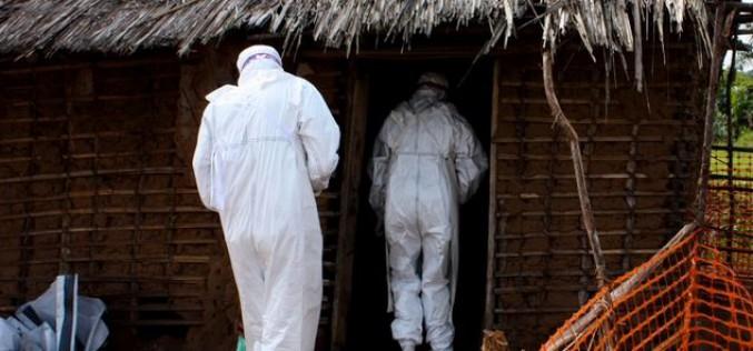 WHO: Ebola cases cross 20,000