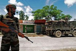 Rebels kill dozens in India's Assam state
