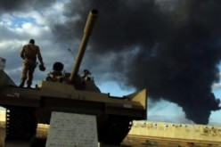 Soldiers die in attack on Libya oil terminals