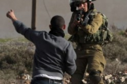 Israeli army killed Palestinian teenager
