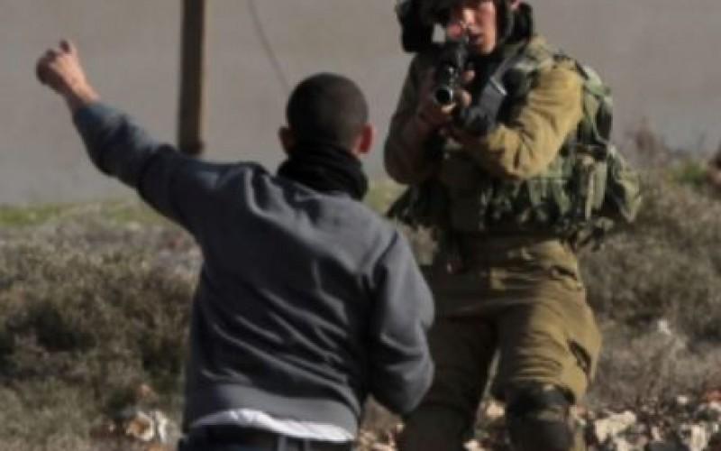Israeli army killed Palestinian teenager