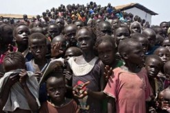 South Sudan conflict 'devastating' for country's children