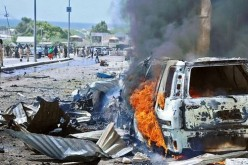 Deaths in al-Shabab attack on AU Somali base