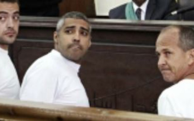 Egypt: Retrial of Al Jazeera journalists must pave way to their unconditional freedom