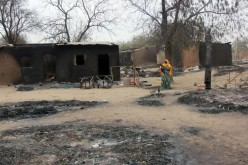 Boko Haram attacks send 'over 11,000 fleeing into Chad'
