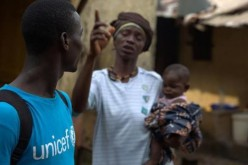 Anger, distrust in Guinea villages hinders battle to beat Ebola