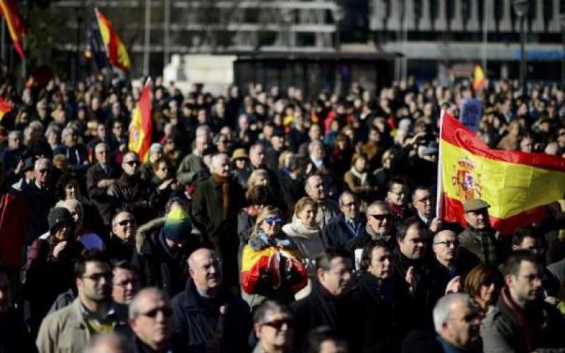 Spain attack victims slam government over ETA releases