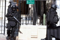 At least two arrested in 'anti-jihadist' raid in France: security source