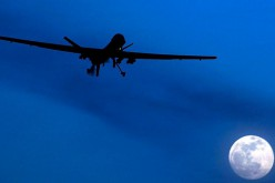 US drone strike kills unknown number of people in Afghanistan and Pakistan