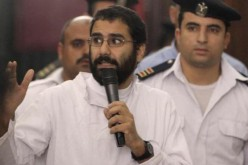 Egyptian court jails leading activist for five years