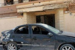 Bombs kill 40 in Libya in apparent revenge for Egyptian air strikes