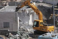 Israel to demolish 20k Palestinian homes in al-Quds
