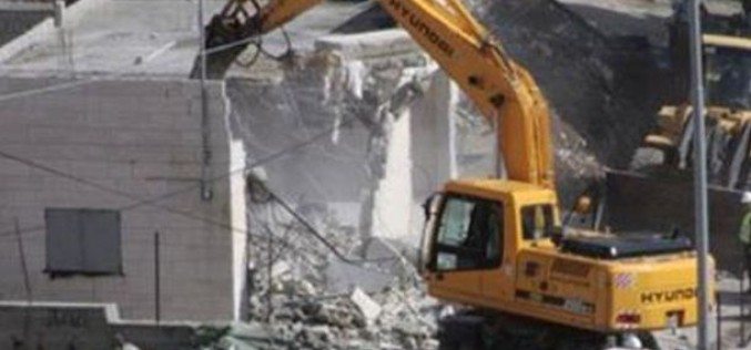 Israel to demolish 20k Palestinian homes in al-Quds