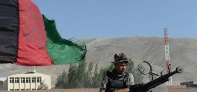Gunmen kill 13 bus passengers in Afghanistan
