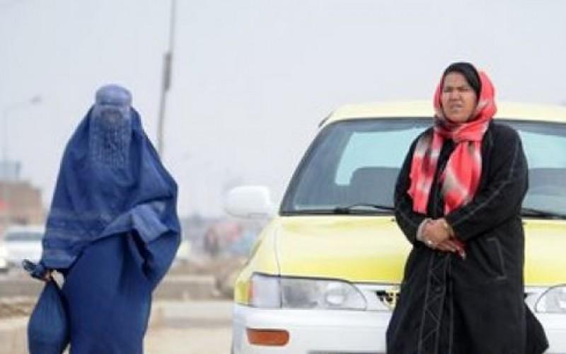 Mob kills and burns woman in heart of Afghan capital