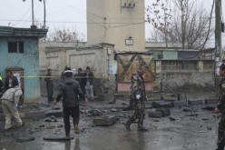 Gunmen attack mosque in Kabul, killing 6, injuring 5 others