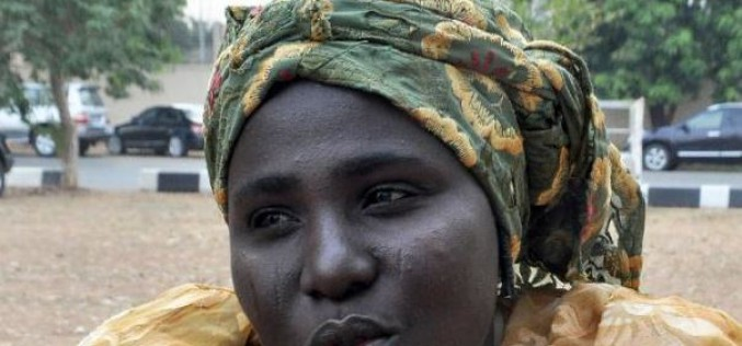 Fear, violence, kidnapping: life for women under Boko Haram