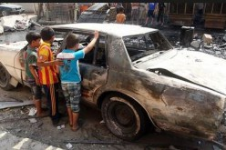 UN: Iraq violence kills at least 1,100 in February