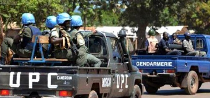 Almost all mosques destroyed in CAR: UN