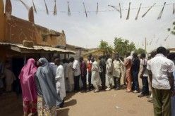 Suspected Boko Haram attack on polling station kills 2 in NE Nigeria