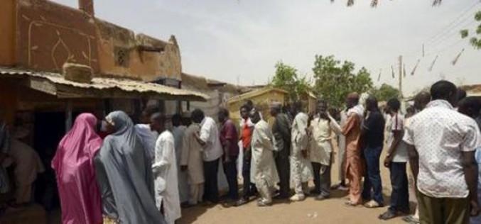 Suspected Boko Haram attack on polling station kills 2 in NE Nigeria