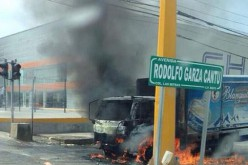 Clashes kill three in Mexican border town