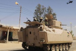 Car bomb claims 6 lives, injures 44 in Egypt Sinai