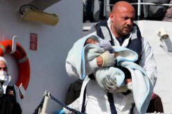 Humanitarian group launches maritime migrant rescue mission