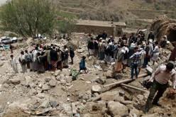Saudi Arabia to raze around 100 villages at Yemen border