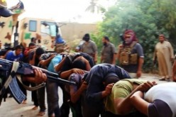 ISIL terrorists execute 16 Iraqi merchants in Anbar province