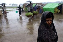 US researchers: Rohingya Muslims in Myanmar facing genocide