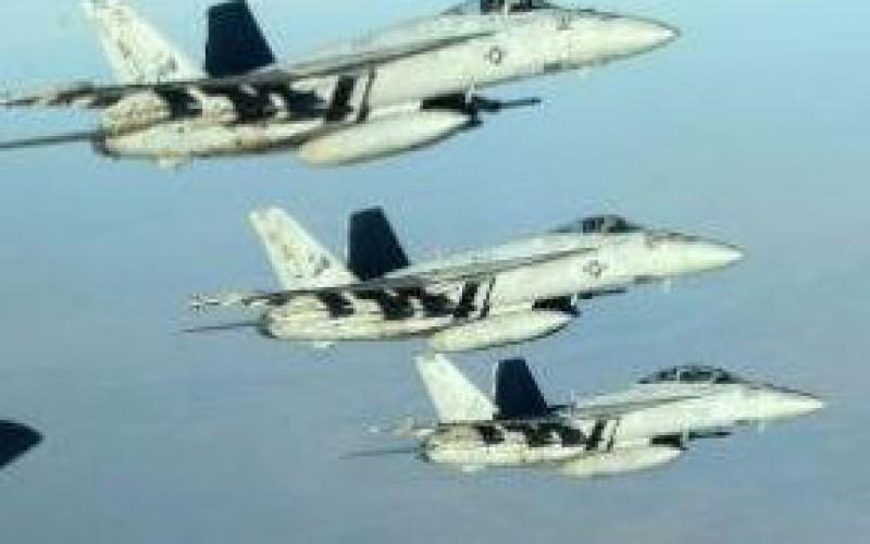 Army: Pakistan airstrikes kill 13 militants in tribal region