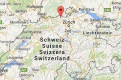 5 dead after shooting in Swiss town
