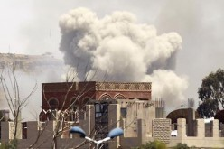 Saudi airstrike in Yemen capital claims 8 lives