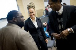 Civil rights activist Rachel Dolezal pretending to be black, parents say
