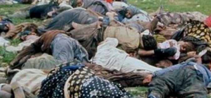 "Iran-Iraq war: ""Chemical weapons suppliers of Sardasht attack must be tried"""