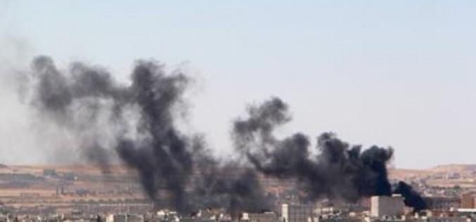 ISIL Takfiris kill 120 Kobani civilians in single day: Report