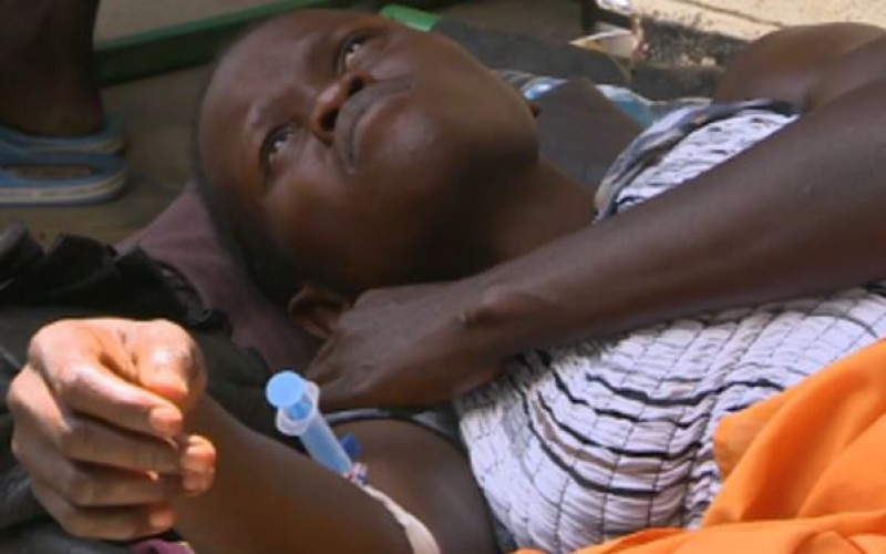 South Sudan Cholera Outbreak Kills 18, Over 170 Infected
