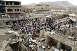 Yemen: UN consultations Tuesday on the humanitarian situation, violation of the truce by the Arab coalition