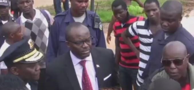 New Ebola cases in Liberia raise fears of fresh outbreak