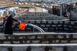 Iraq: funding shortage forces UN to shutter critical water and sanitation responses