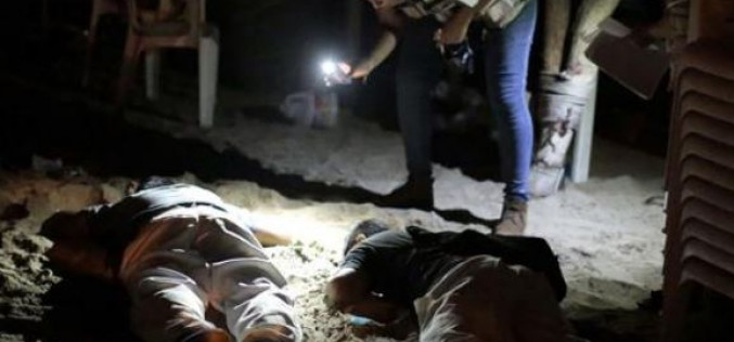 Seven tortured bodies found in Mexico's Guerrero