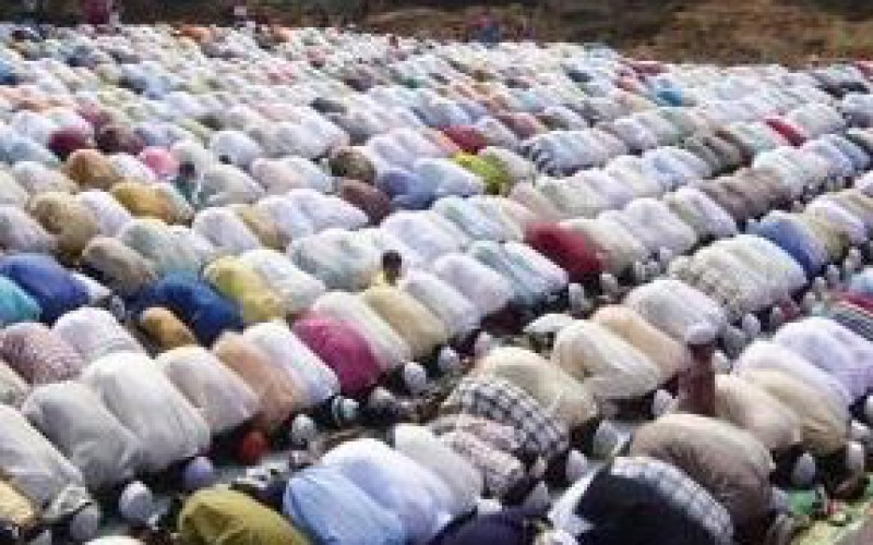 CAR: Unprotected Muslims forced to abandon religion