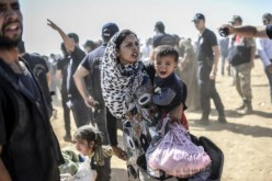 More than 4 million refugees have now fled Syria, UN says