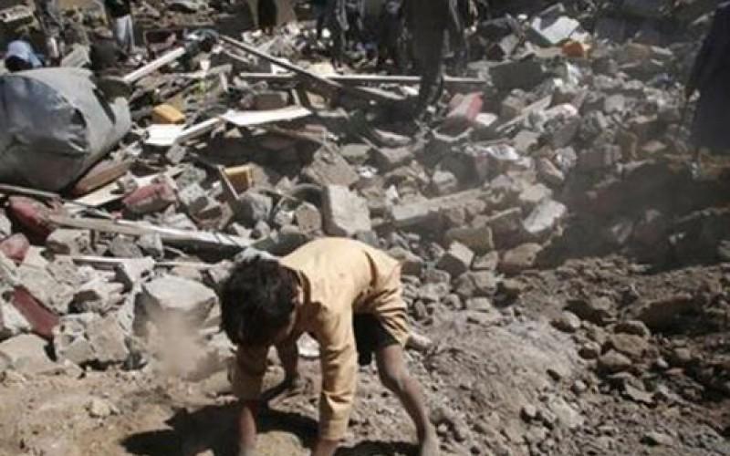 Millions of Yemeni children at risk of diseases, hunger: UNICEF